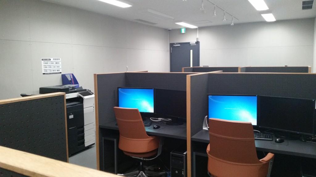 CADデザインルーム