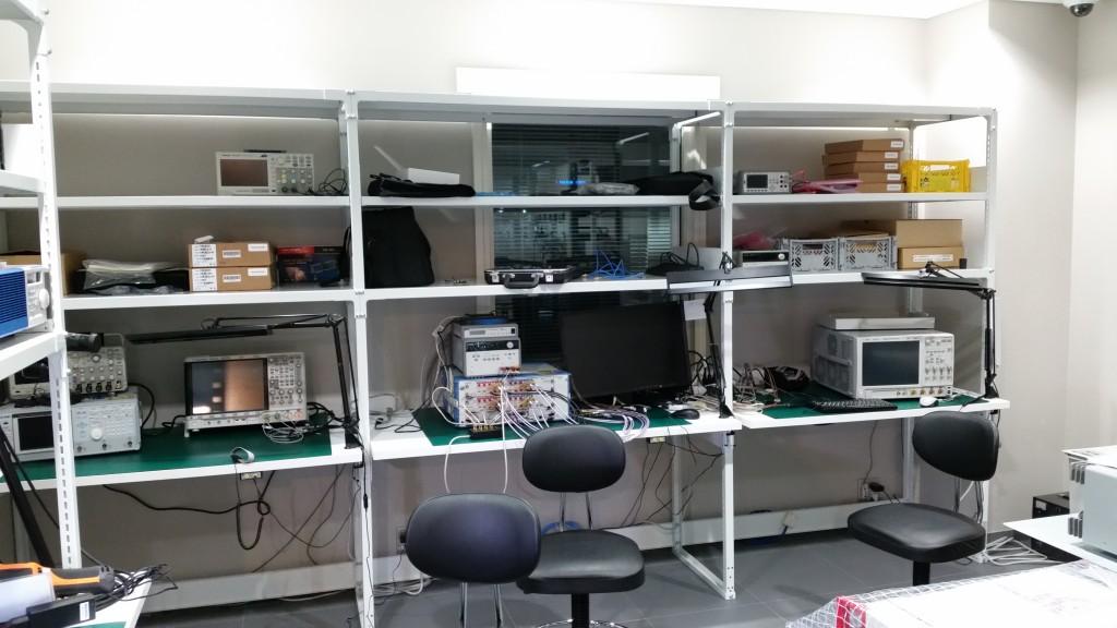電子計測室