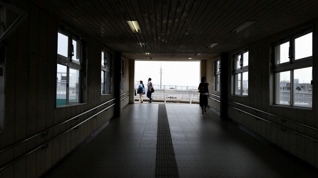桂花楼までの行き方2