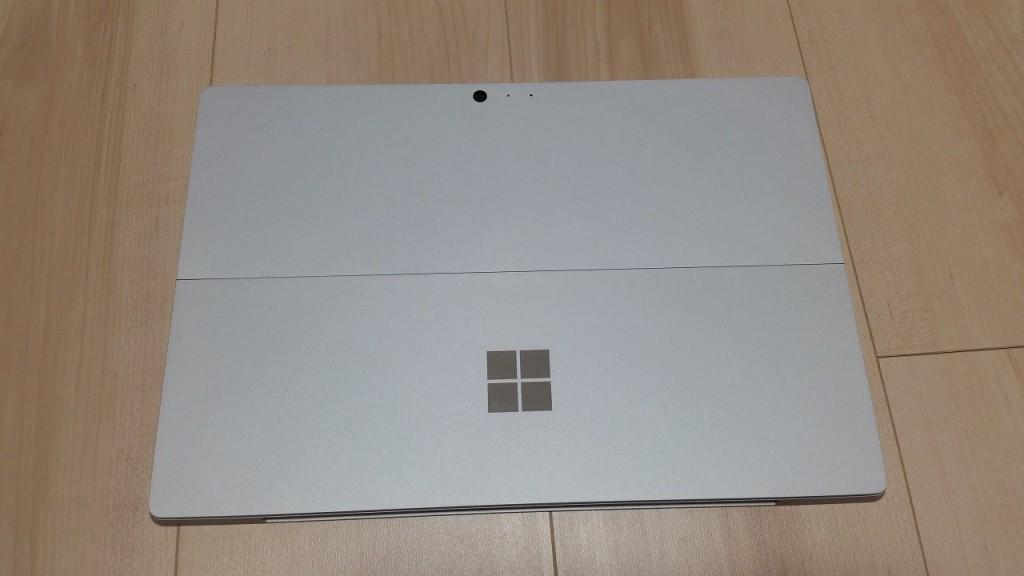 Surfacepro4タブレット