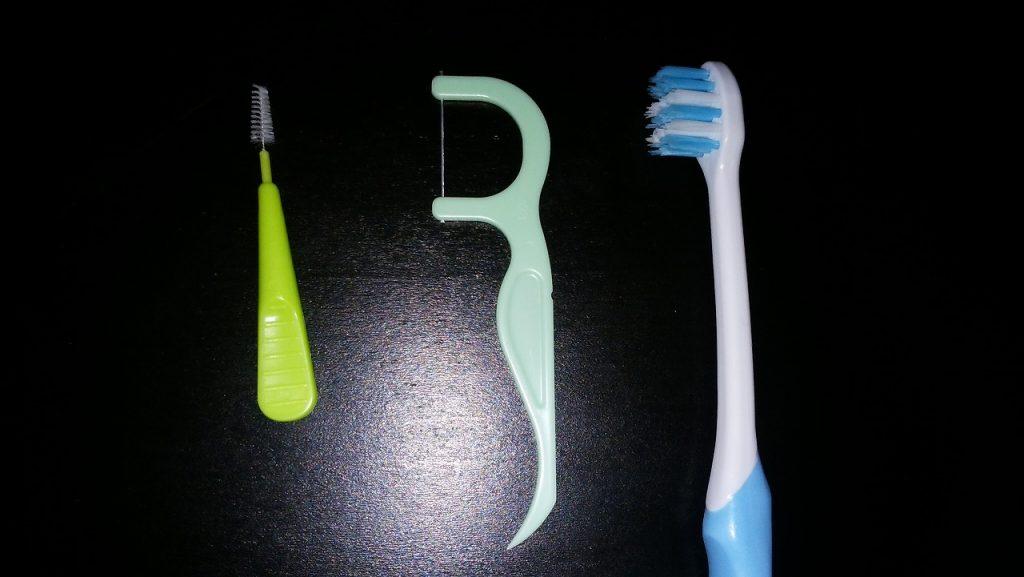 歯ブラシセット