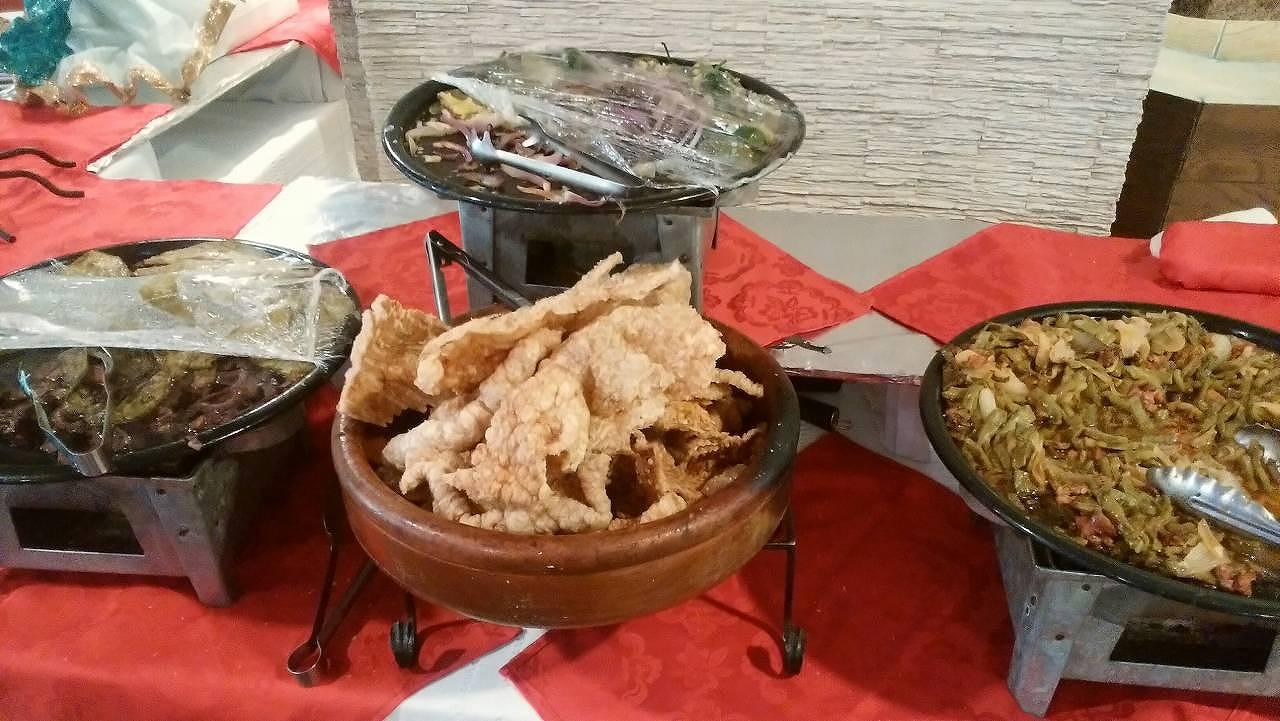 「GRAN TEOCALI」でメキシコ料理2