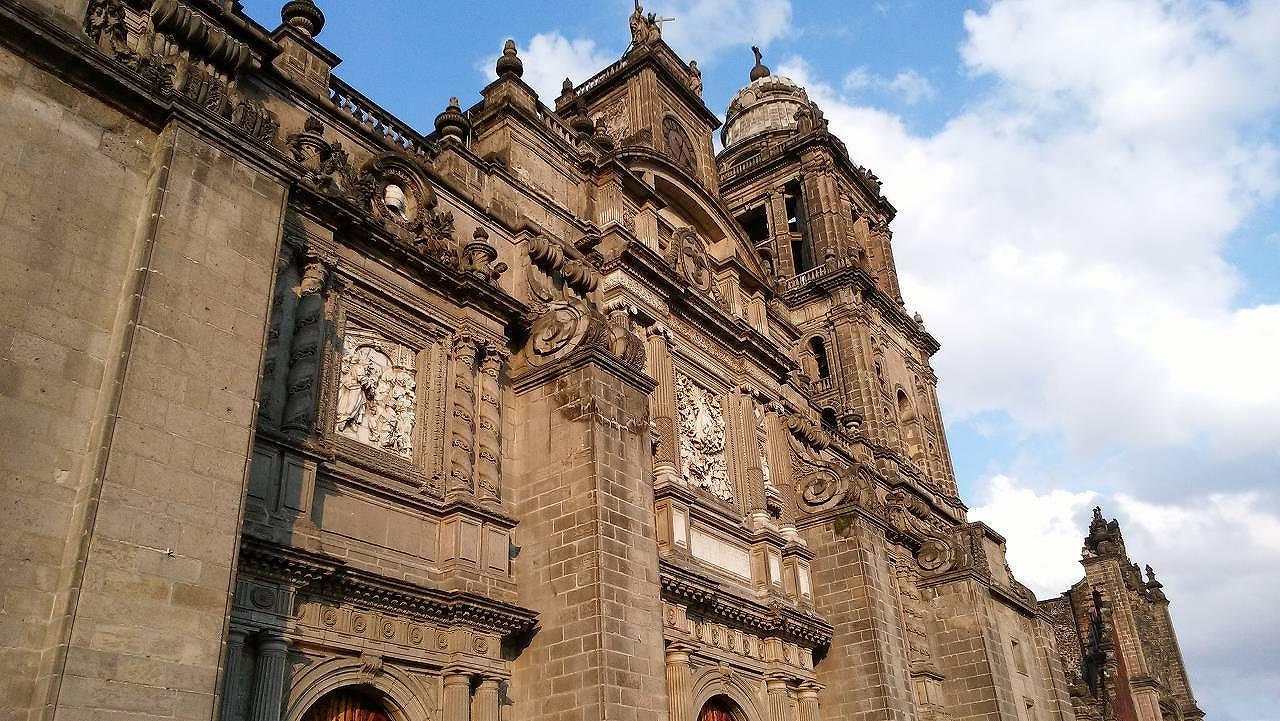 メトロポリタン大聖堂(カテラドル)の写真
