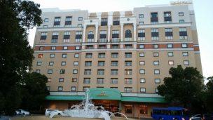 ホテルオークラ東京ベイの外観写真