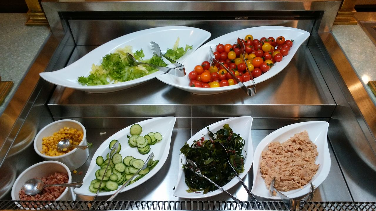 クリスタルパレスの料理7