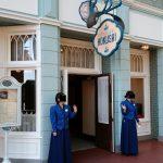 ディズニーランドで和食が楽しめる「レストラン北斎」の魅力