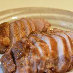 家族に大好評!簡単で美味しかったチャーシュー(焼き豚)のレシピ
