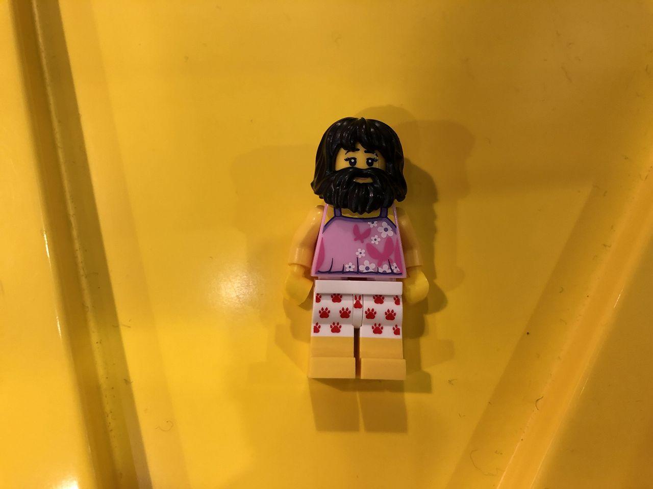 手作りレゴ