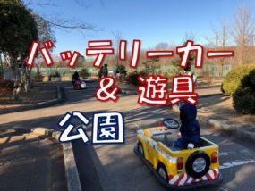 鎌ヶ谷市制記念公園